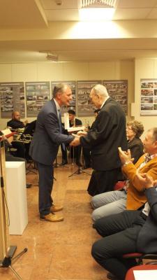 Bács-Kiskun Építészetéért Díj 2019