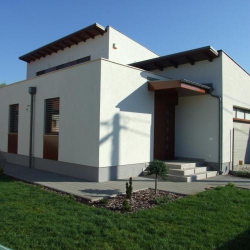 Balanyi Zsolt-családi ház