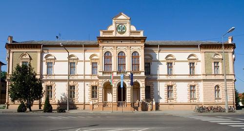 Kihelyezett elnökségi ülés és kiállítás Kiskőrösön