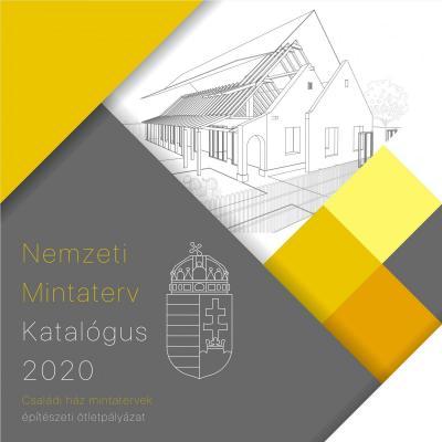 Nemzeti Mintaterv Katalógus 2020
