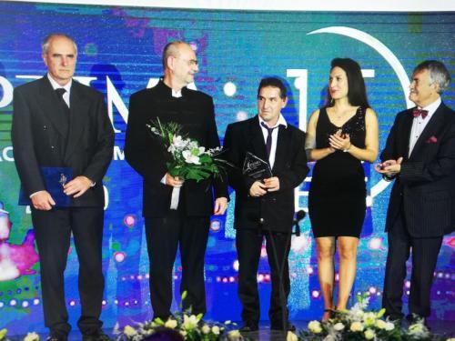 Bács-Kiskun Megyei Prima díj 2019