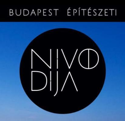 Budapest Építészeti Nívódíja 2021